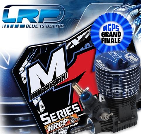 LRP-engine